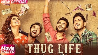 "Teg Productions Presents ਠੱਗ ਲਾਈਫ ""Thug Life - Punjabi Movie"" Releasing on 21 July 2017Starring : Harish Verma, Jass Bajwa, Karamjit Anmol, Rajiv Thakur, Ihana Dhillon, Yograj Singh, Anita Devgan, Hobby Dhaliwal, Rana Jung Bahadur, Vrajesh Hirjee, Hardeep GillTrailer - Thug Life( https://www.facebook.com/ThugLifeTheF...)Produced by : Charanjit Singh Walia & Tegbir Singh WaliaCo Produced by : Inderpal Singh & Simranjot SinghDirector : Mukesh VohraDOP-.Mohan Verma Story& Screenplay -.Mukesh Vohra Dialogues-.Mukesh Vohra, Dhiraj Kumar, Karan SandhuEditor- Manish More Mix and Master Sameer Charegaonkar [https://m.facebook.com/sameer.charega...]Background Score.-Jatinder Shah Diamond Track- Deep JanduBoliyan Track - Bhinda AujlaOnline Promotion - Bull18 Label - Speed Records Like  Share  Spread  Love   Enjoy & stay connected with us!► Subscribe to Speed Records : http://bit.ly/SpeedRecords► Like us on Facebook: https://www.facebook.com/SpeedRecords► Follow us on Twitter: https://twitter.com/Speed_Records► Follow us on Instagram: https://instagram.com/Speed_Records► Follow on Snapchat : https://www.snapchat.com/add/speedrecords Digitally Powered by One Digital Entertainment [https://www.facebook.com/onedigitalentertainment/][Website - http://www.onedigitalentertainment.com] Publishing Partner By - Gabruu.comWebsite: http://www.gabruu.com/Facebook : https://www.facebook.com/GabruuOfficial/?fref=ts  Virasat Facebook Link - https://m.facebook.com/Virasat-152196...Oops TV Facebook Link - https://m.facebook.com/oopstvfun/"