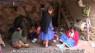 Maldita Suerte De Mi MADRE - Pelicula Peruana 1/4