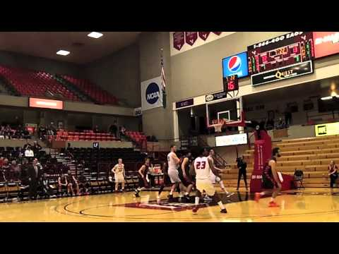 Men's Basketball Highlights vs. Walla Walla (Nov. 19)