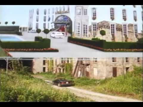 For Love Or Money Trailer 1993