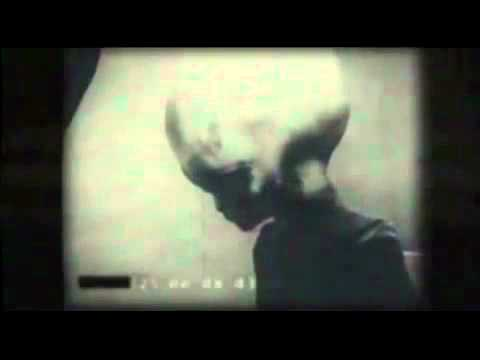 Alien Footage – Russian