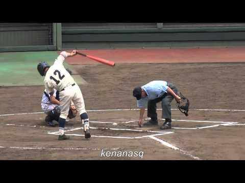 這位日本選手超有戲的的打擊預備動作,讓我再也不想信這是一場棒球比賽了!