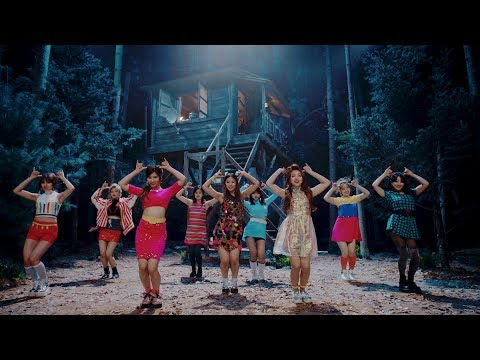 TWICE「SIGNAL -Japanese ver.-」Music Video(Short ver.)