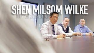 SHEN MILSOM & WILKE: LOOKING AHEAD