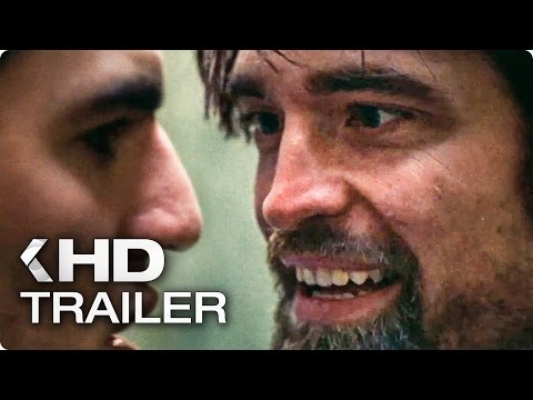 GOOD TIME Trailer (2017)
