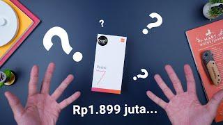 Video Kenapa harganya begini.... Unboxing Redmi 7 Indonesia. MP3, 3GP, MP4, WEBM, AVI, FLV April 2019