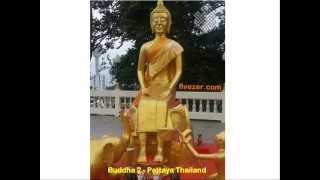 Buddha 2 - Thailand - Facevidz
