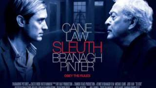 Patrick Doyle - Sleuth