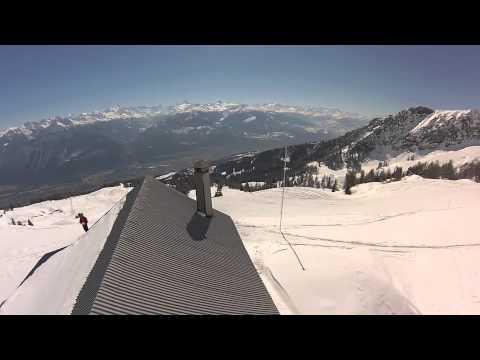Randogne Drone Video