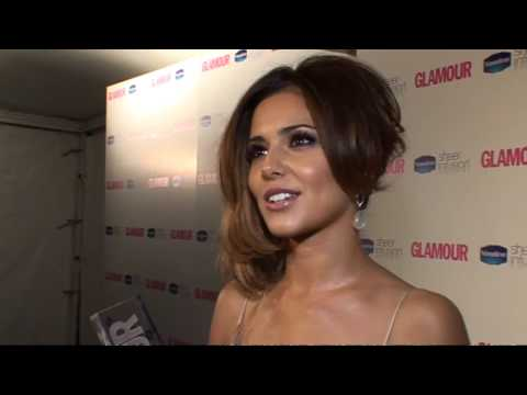 Cheryl Cole 'collapses at photoshoot' Video