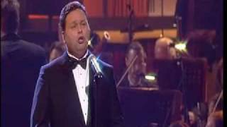 Video Paul Potts - Oh Holy Night 2007 MP3, 3GP, MP4, WEBM, AVI, FLV Juni 2018