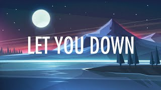 Video NF – Let You Down (Lyrics) 🎵 MP3, 3GP, MP4, WEBM, AVI, FLV Agustus 2018
