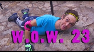 Crawling Up a Mountain - Workout Wednesday #23