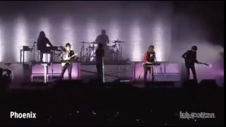 Nonton Phoenix - Live at Lollapalooza 2013 Film Subtitle Indonesia Streaming Movie Download