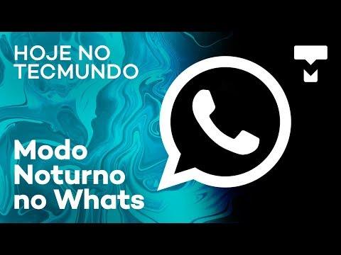 Despacho Postal, SpaceX, Modo Escuro no WhatsApp e mais - Hoje no TecMundo_Best spacecraft videos of the week