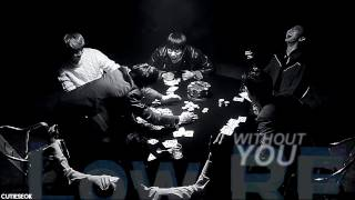 [FMV] b.a.p; doubt Video