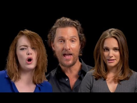"Celebrities Sing ""I Will Survive Trump"" (видео)"