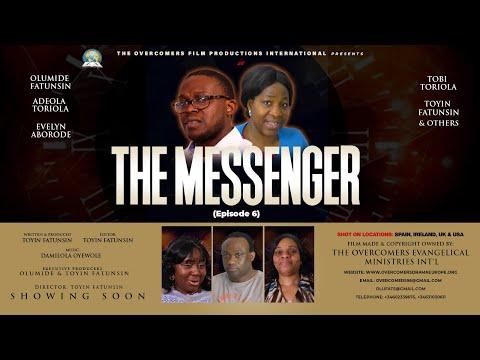 THE MESSENGER Movie - Episode 6