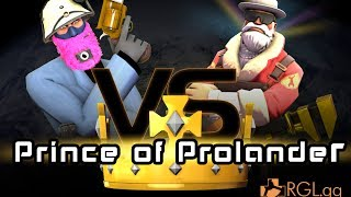 Interested in Prolander? Try out our pick up games, which are open to any skill level: http://rgl.gg/pugs and join the steam group: http://steamcommunity.com/groups/RGLggLobbiesLeague : http://RGL.ggCasters: sigafoo, CeeJaey, VoxDeiCamera: NicellHud: Wiethoofd - whitelist.tf