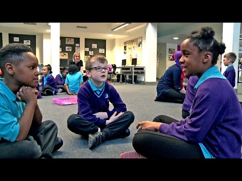 Teaching Wellbeing: Helping Students Tackle Social Issues