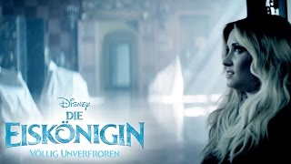 Demi Lovato - Let It Go - Music - FROZEN - DIE EISKÖNIGIN - VÖLLIG UNVERFROREN - Disney Video