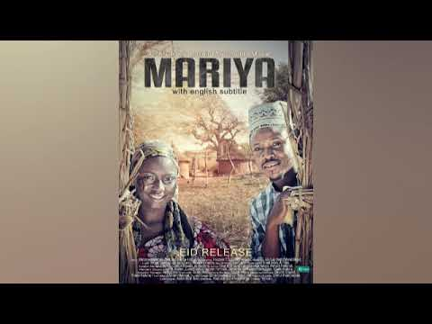 Umar M Shareef Mariya (official Audio)