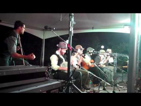 Steel City Jug Slammers - National Jug Band Jubilee