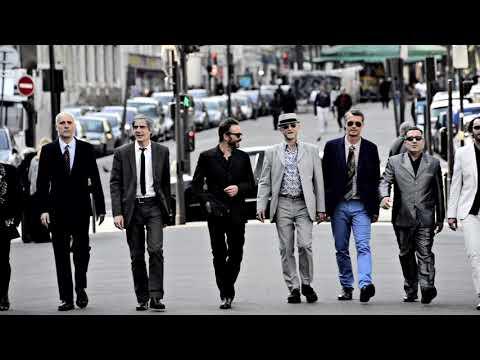 Les Daltons - Costume de Merde (official vidéo)