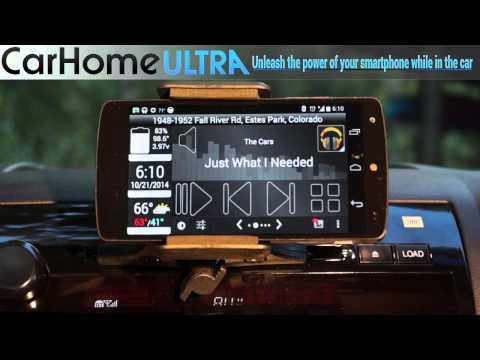 Video of CarHome Ultra Unlocker