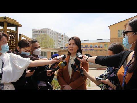 Сургууль орчимд тээврийн хэрэгслийн улсын дугаар илрүүлэгч хяналтын камер суурилуулж эхэллээ