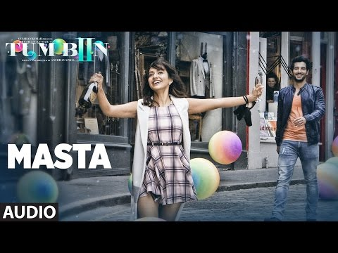 Masta Full Song (Audio) Vishal Dadlani, Neeti Moha