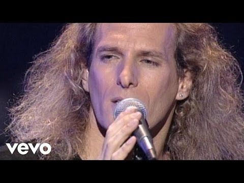 White Christmas (1992) (Song) by Michael Bolton