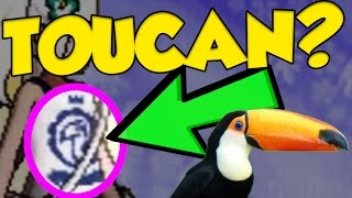 NEW TOUCAN POKEMON REVEALED? BEST TRAINER CUSTOMIZATION EVER In Pokemon Sun and Moon! by Verlisify