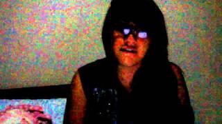 Me singing Ilovethewayyoulie skylar gray version