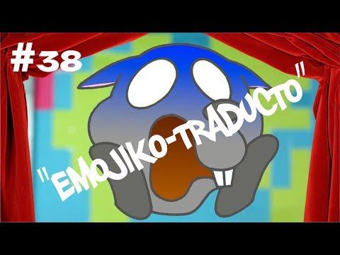 Émojiko-Traducto