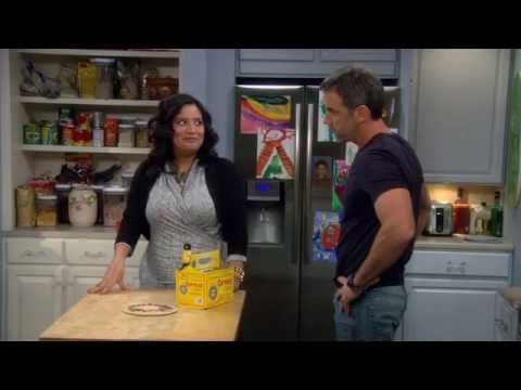 Cristela Season 1 First Look