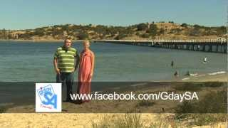 Victor Harbor Australia  city pictures gallery : G'DAY SA TRAVEL Episode 2 - Victor Harbor