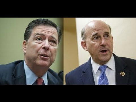 Gohmert Makes FBI Director James Comey Admit FBI Faked Hillary Clinton Investigation
