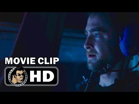 BEAST OF BURDEN Exclusive Movie Clip - Start the Car (2018) Daniel Radcliffe Crime Drama Movie HD