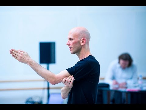 Watch: Insights into Wayne McGregor's brand new ballet <em>Multiverse</em>