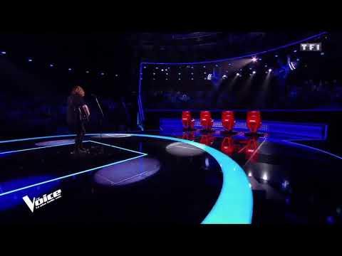 "The voice : Ryan Kennedy - ""Rocket Man"" (Elton John) (saison 7)"