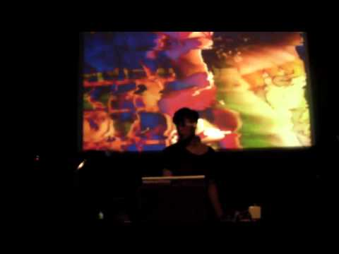 Sulumi - Blip Festival Tokyo 2012