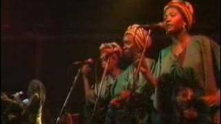 Bob Marley videoklipp I Shot The Sheriff (Live)