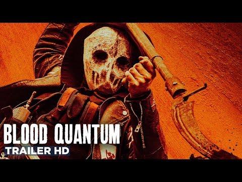 Still of Blood Quantum