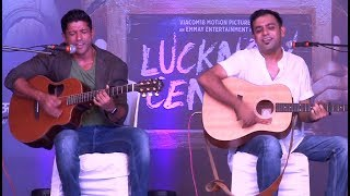 Farhan Akhtar does Jugalbandi with Yerwada Jail's prisoners and policemen