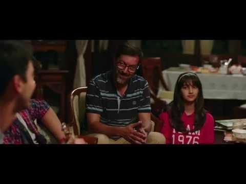 Chand se mehbooba (Kapoor and Sons 2016 Hindi)