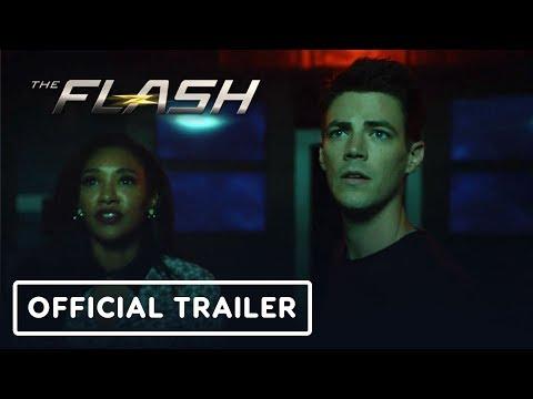The Flash Season 6 Official Trailer - Comic Con 2019