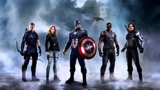 Video 1 hour of Taking a stand (Winter Soldier) MP3, 3GP, MP4, WEBM, AVI, FLV Januari 2018