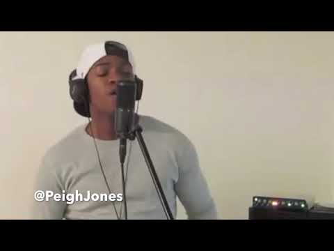 5 Senses By 50 Cent Ft Jeremiah - Cover (Peigh Jones)