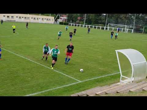 Vidéos Matchs Amical CSAL SOUCHEZ - ES Calonne Liévin (14-06-2018)(2)